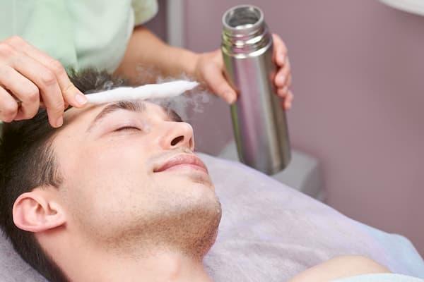 bőrgyógyász